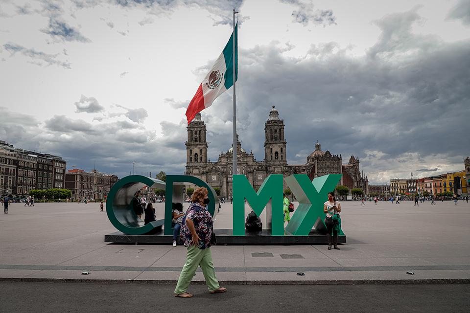 命案频发!墨西哥新闻记者生存难