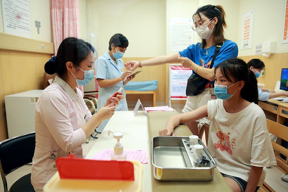 194国首次共同承诺消除宫颈癌,中国还需多少年?