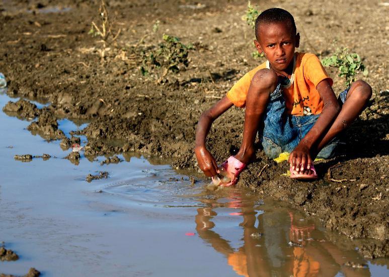 """埃塞俄比亞內戰開打,""""民族聯邦制""""再起爭議"""