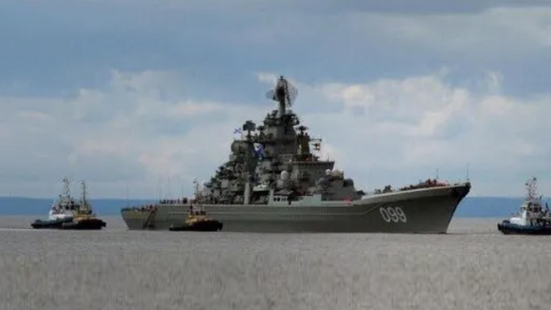 俄罗斯果断出手,在非洲建立首个军事基地