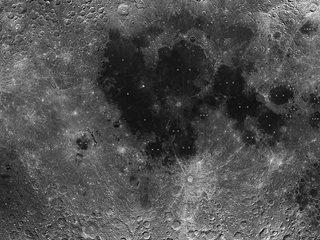 中國第一幅全月球影像圖正式公布_幻燈