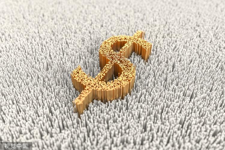 《社会把脉 | 1.7万亿美元助学贷款:学位通胀》助学贷款的债务总计约1.7万亿美元,几乎是美国人信用卡欠款的一倍,是仅次于房贷的美国第二大规模贷款。