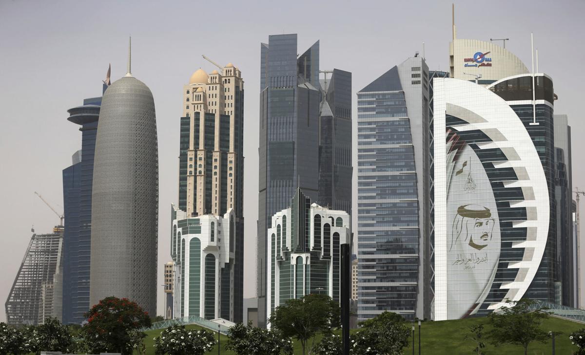 """海湾断交危机迎来""""和解"""",沙特与卡塔尔宣布恢复全面联系"""