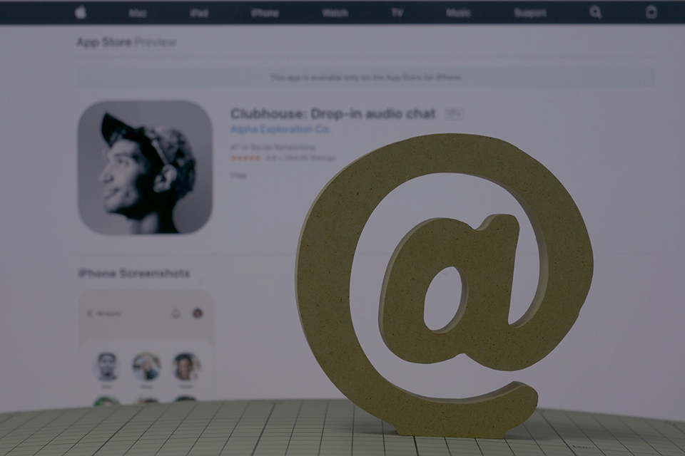 寻找互联网树洞:从Clubhous