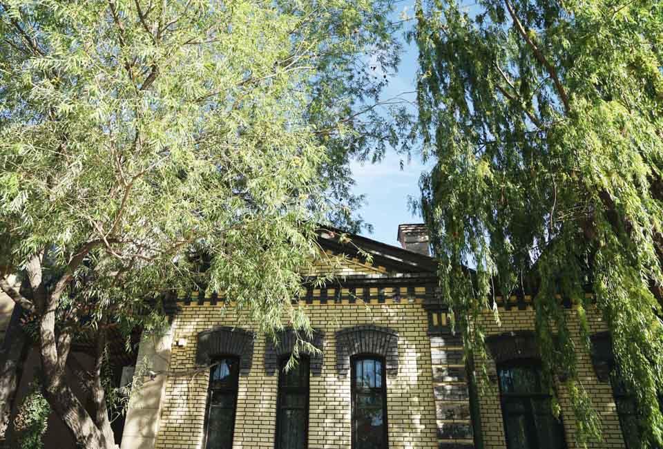 喀什:英俄领馆的昨日风云