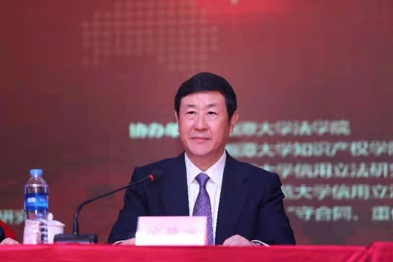 全國政協社法委主任沈德詠——建議在深圳設立大灣區商事法院