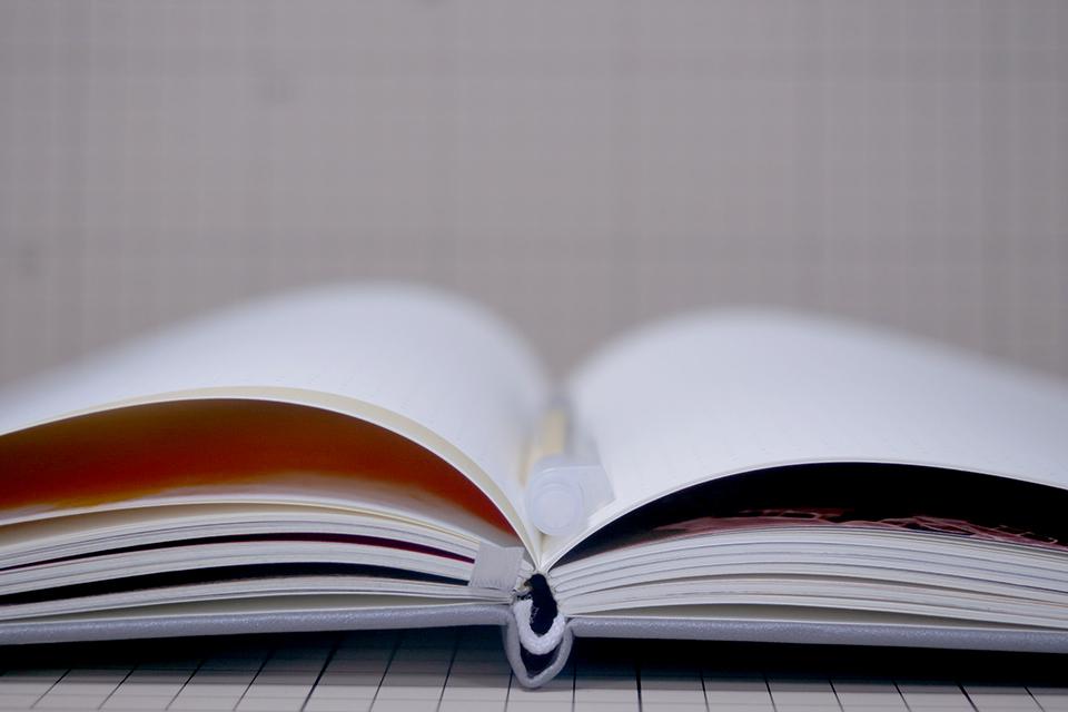 人在職場寫作是我生命的一部分,如何讓它更有意義?