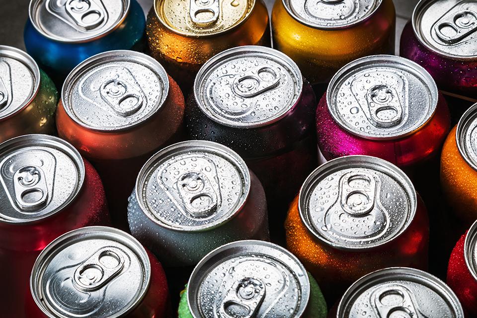 少喝含糖飲料,遠離乳腺癌