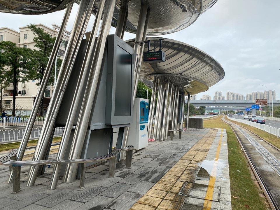 耗資26億,通車僅3年  珠海有軌電車該不該拆?