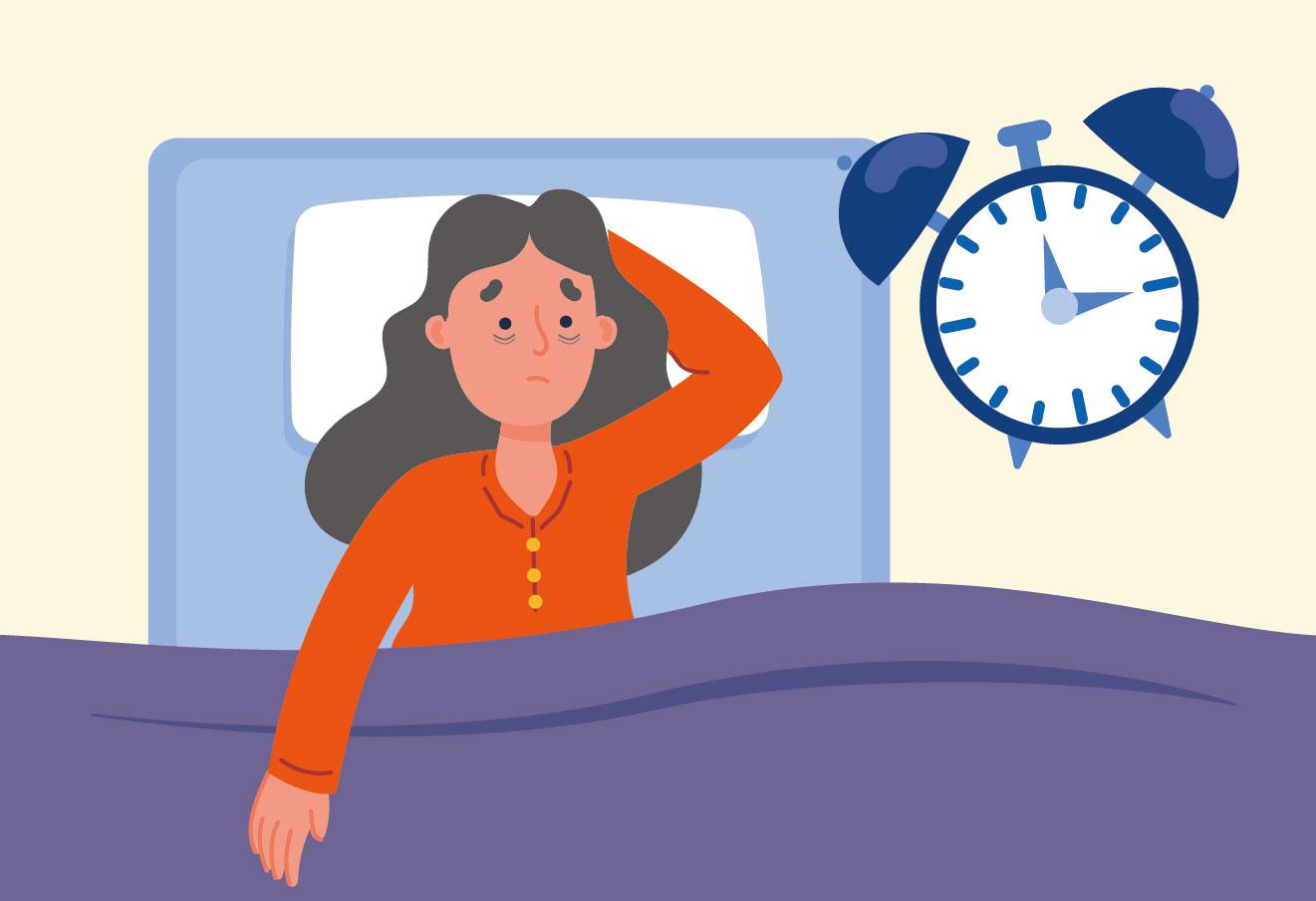 """数说  世界睡眠日:这些人群渐成特""""困""""户,助眠产品有奇效?"""