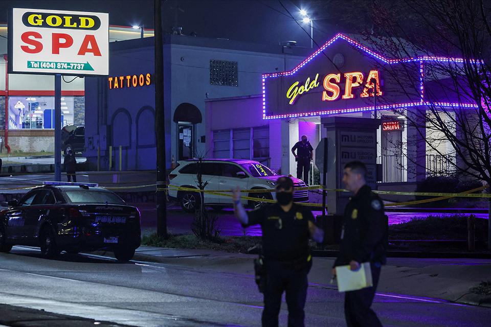 7天内7次枪击事件 美国控枪话题争议再起