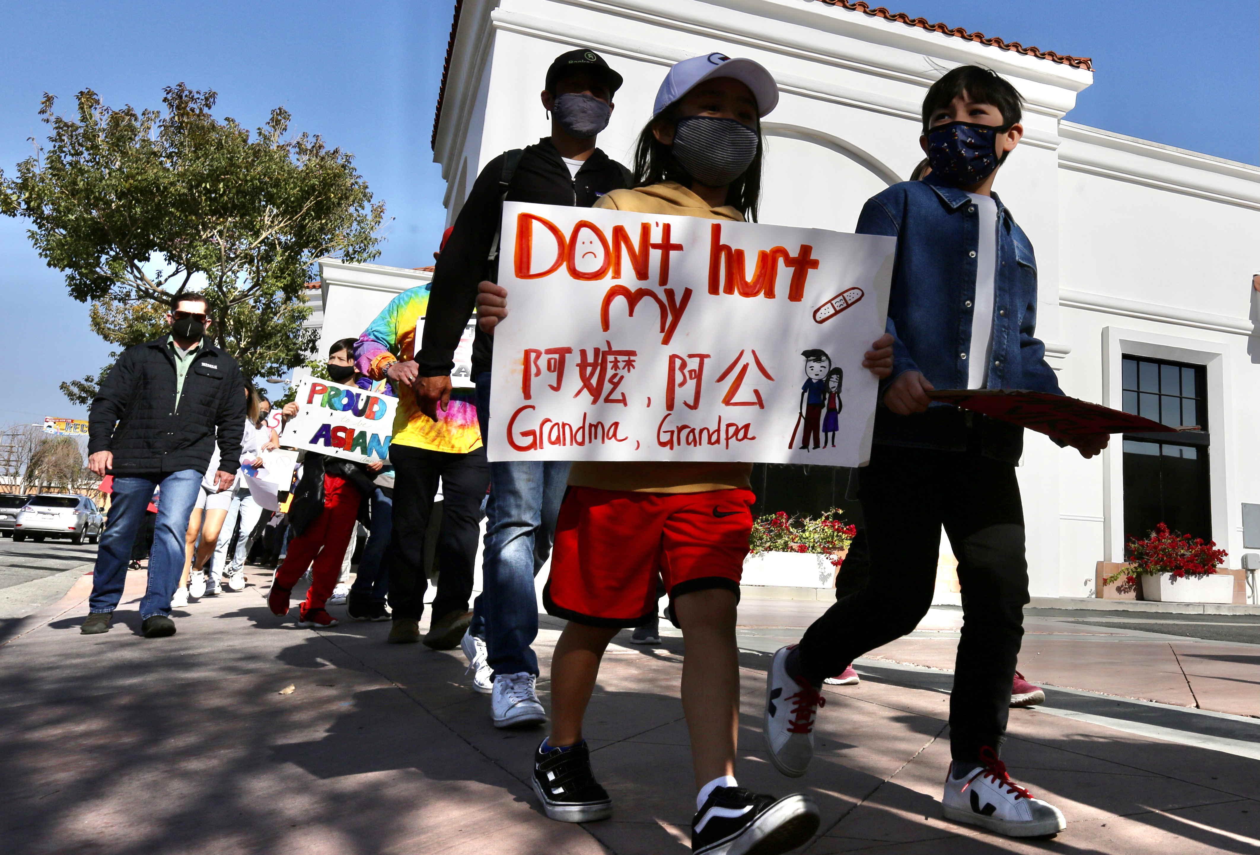 亞特蘭大連環槍擊案:美國亞裔的恐懼與政治覺醒