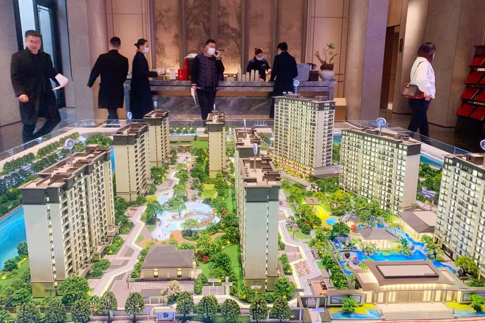 """采取""""積分制""""后,上海剛需買房更難了嗎?"""