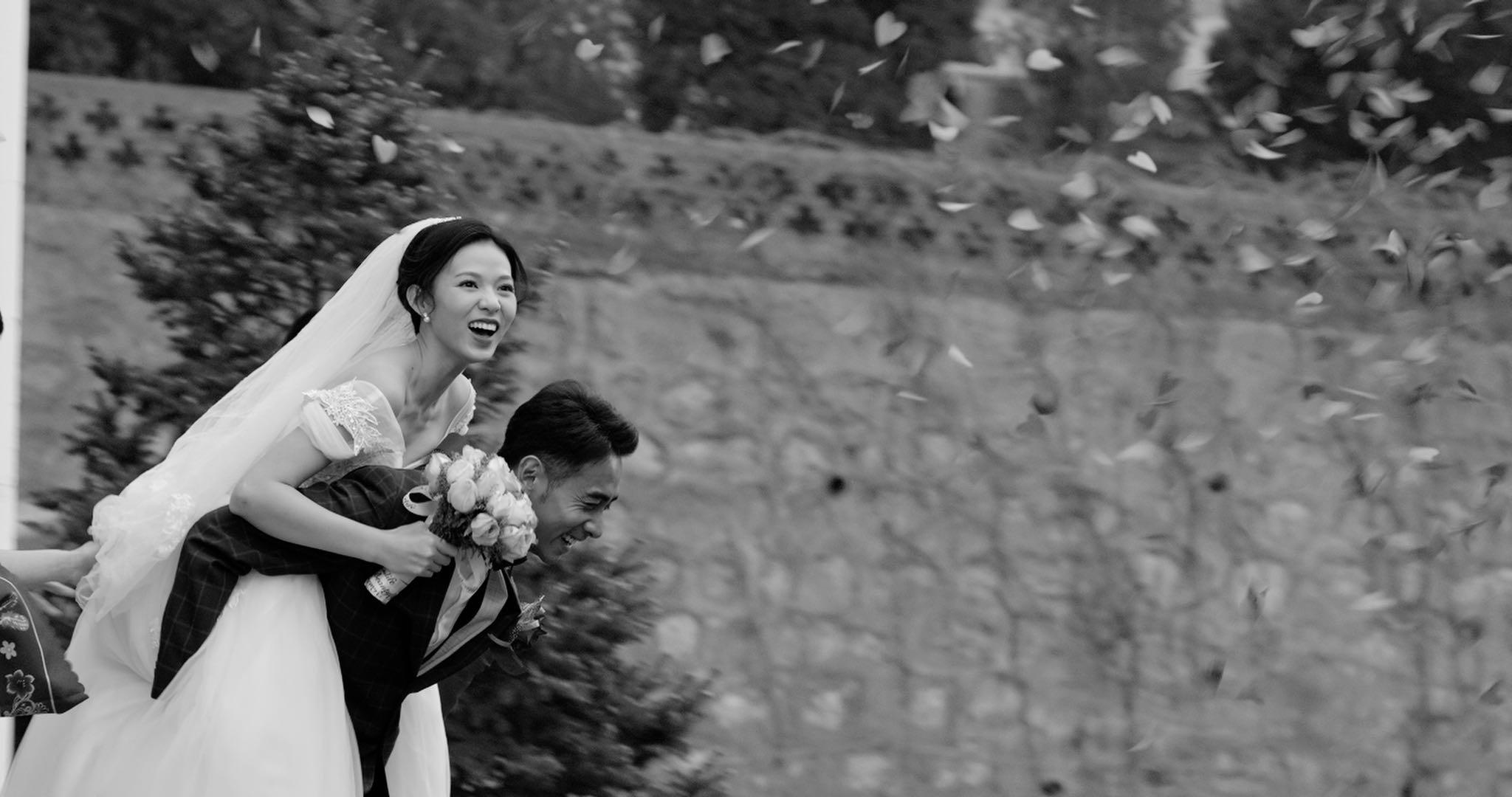 《最佳导演》:回家乡办婚礼,怎么就成了人生转折点?