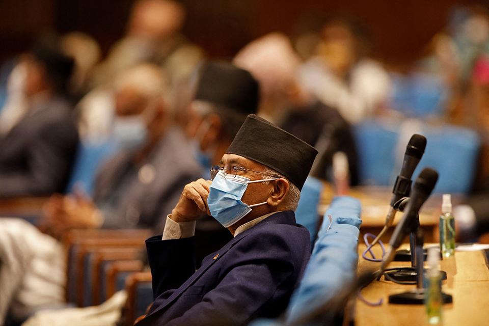 智庫視點|尼泊爾政局為何波瀾起伏