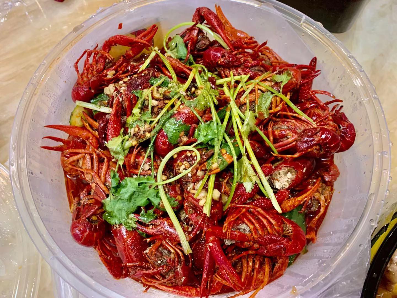 """日吃21斤小龙虾,这是另一种""""补裤裆年入百万"""""""