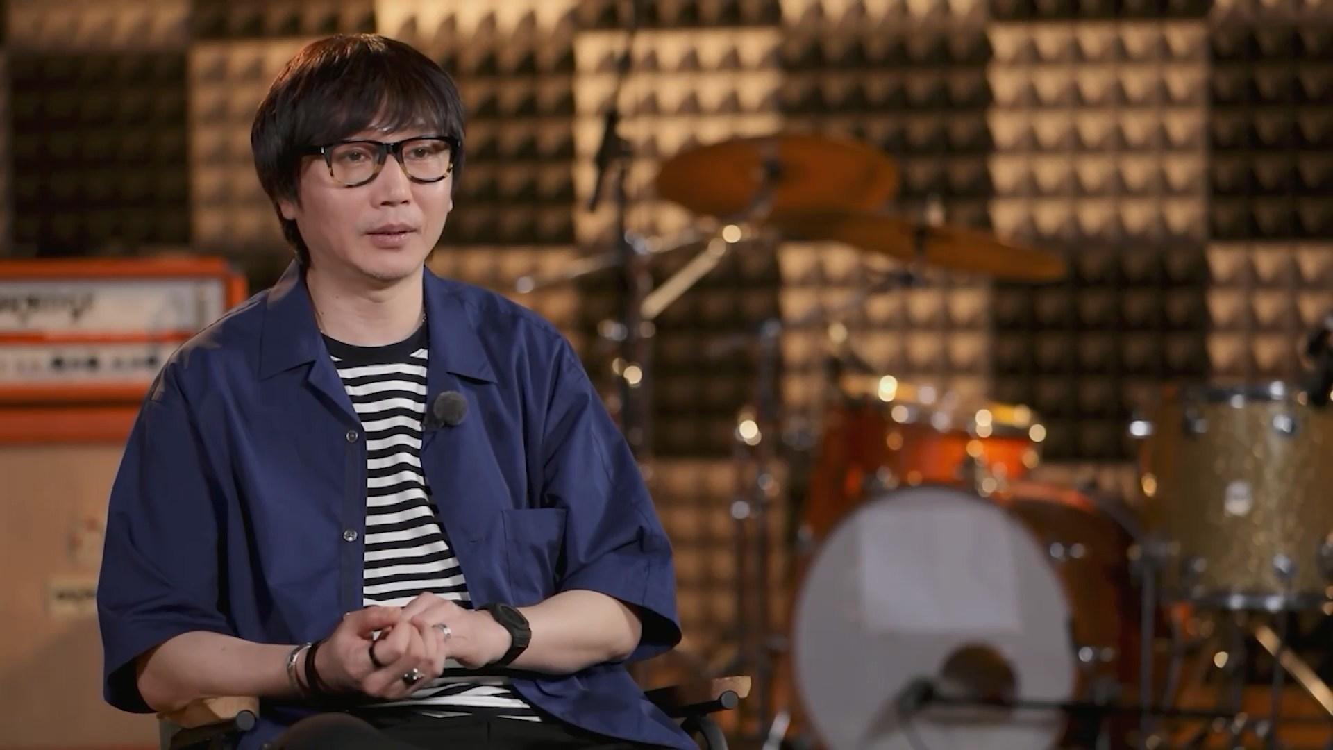 专访音乐制作人张亚东