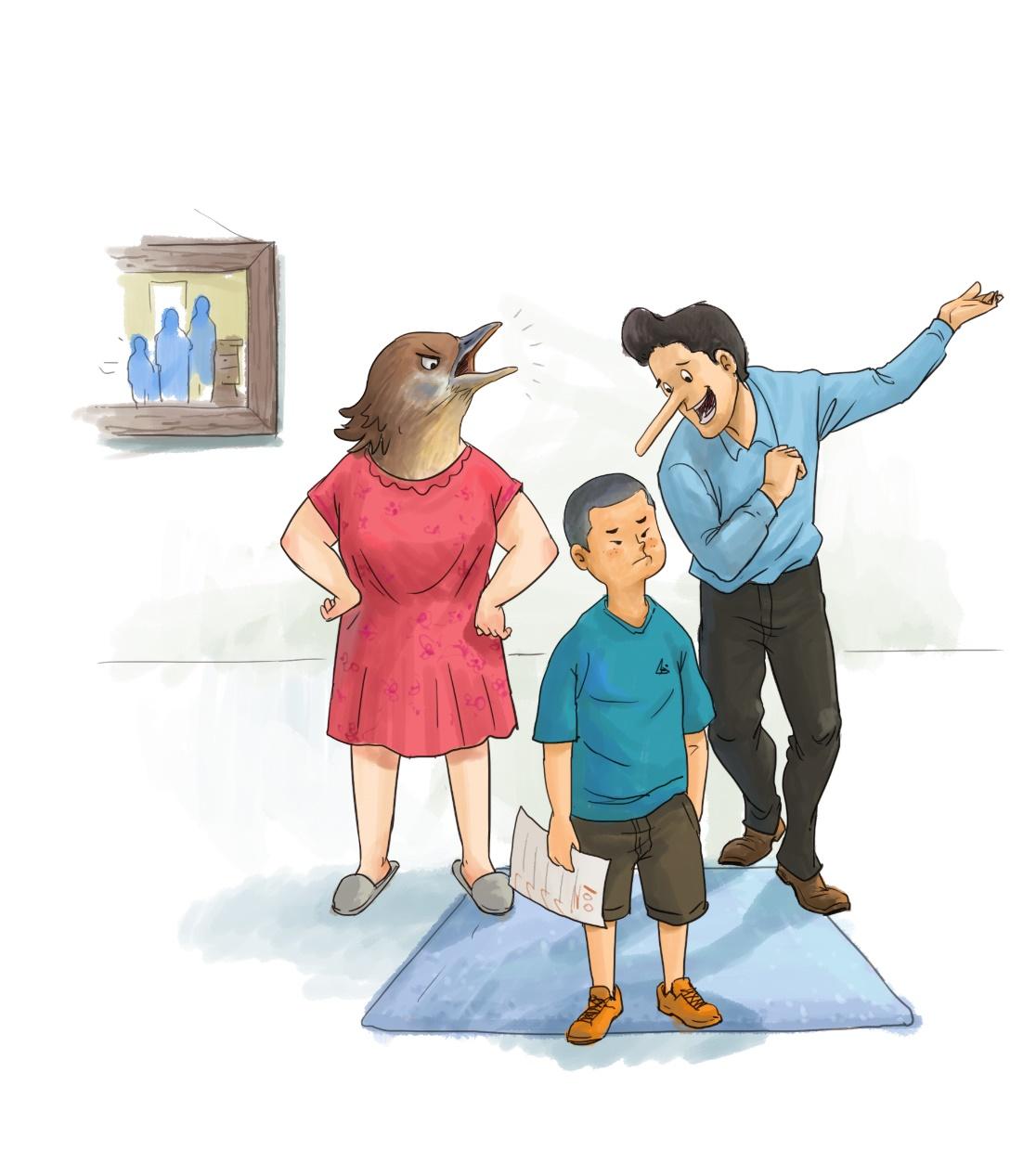 教育从不只是教育的事:我在调研中接触的三个孩子