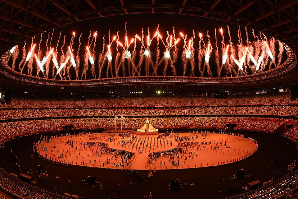 东京奥运会成为史上最亏的奥运会吗?