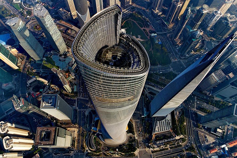 500米以上不得再建  告别摩天大楼时代