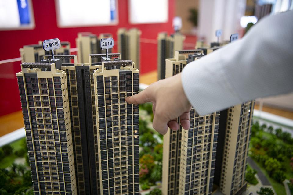 杭州政府平台推房东直售房源
