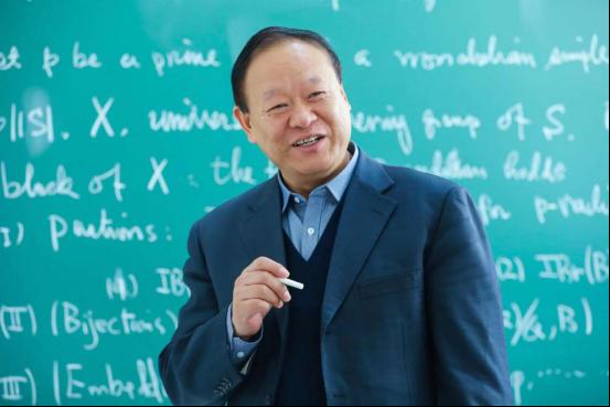"""院士张继平谈北大数学""""黄金一代""""及人才培养:""""教育应该让学生努力成为一个普通人"""""""