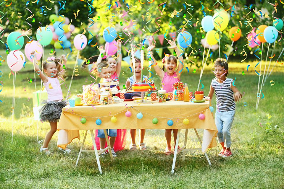 """养儿育女 孩子们的生日,""""过""""犹不及也"""