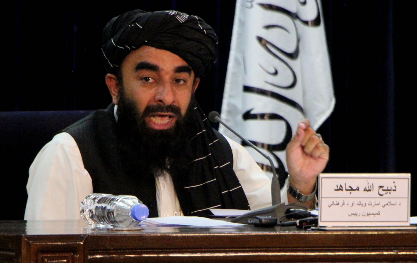"""塔利班进入""""2.0时代"""",阿富汗""""新政府""""面临挑战"""