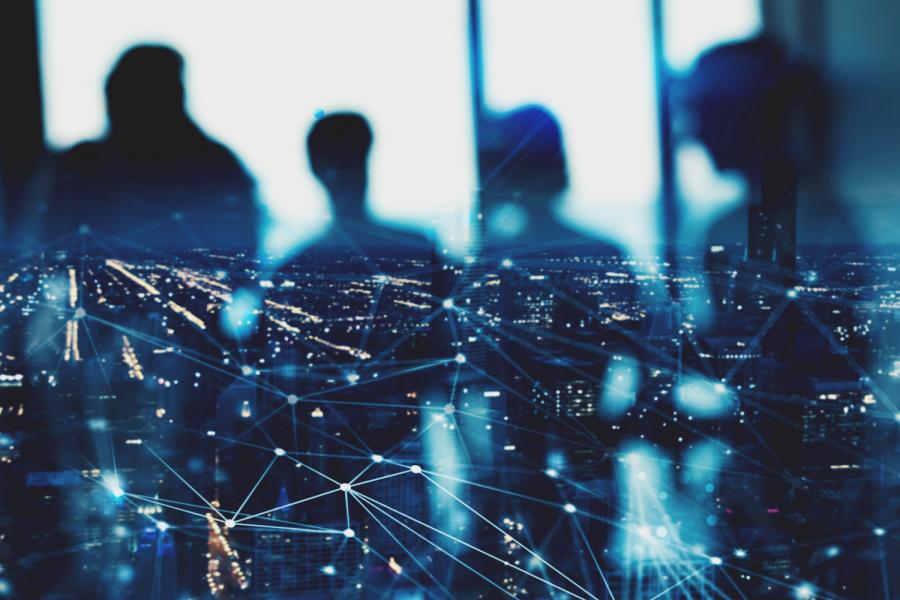 《互联互通,才是真正的互联网》(图文无关)互联网平台解除对外链的屏蔽,实现互联互通,可能对互联网的竞争带来深刻的变化。