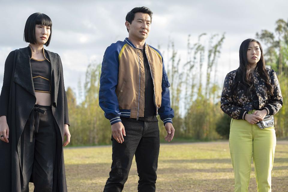 林沛理:為什么漫威的華裔超級英雄電影改變不了美國人的刻板印象?