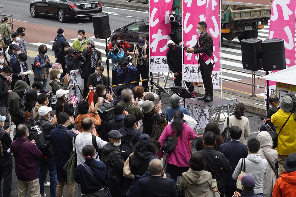 日本眾議院選舉開鑼,自民黨為何長盛不衰?